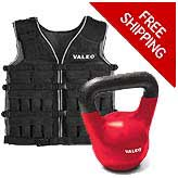 Valeo Strength Training Products