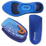 Clearance - Insoles & Orthotics